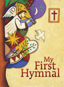 My First Hymnal from CPH