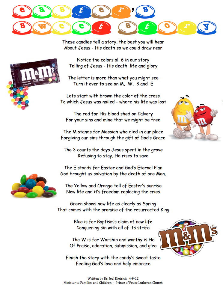 Mms and jesus families in faith mm poem click here to download pdf of poem negle Images