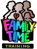 Family Time training logo